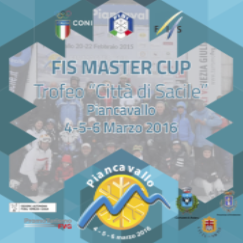Logo fis Master Cup 2016