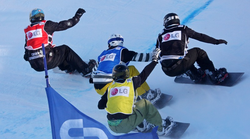 Snowboardcross a piancavallo le classifiche della prima - Contributo regionale fvg prima casa 2017 ...