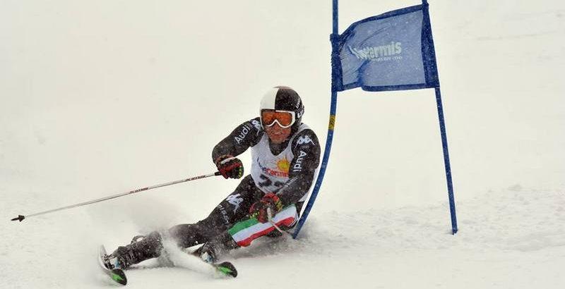 Mondiali Sci 2020 Calendario.Due Ori E Un Bronzo Per Andrea Zanei Ai Mondiali Master Di