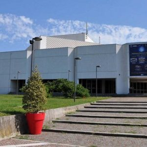 Palazzo congressi Grado
