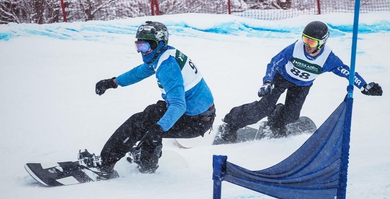 Calendario Gamba Doro 2020.Il Calendario Dello Snowboard Fisi Fvg 2018 2019 Fisi Fvg