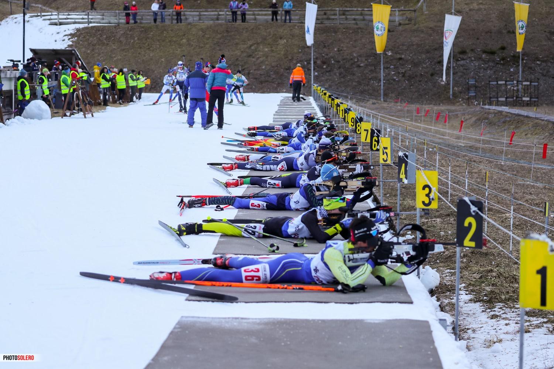 Biathlon Olympia 2021 Live